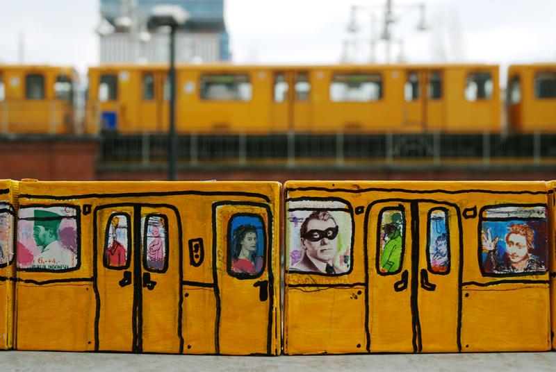 44flavours — Public Transport
