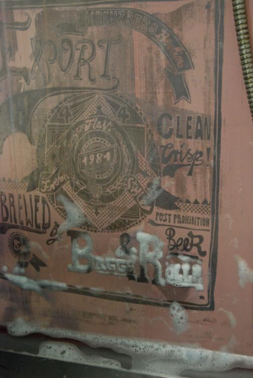 44flavours — Bier Exhibition