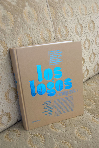 44flavours — Los Logos Compass
