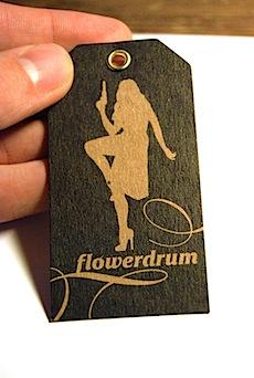 44flavours — Flowerdrum