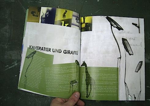 44flavours — 44flavours Magazine #00