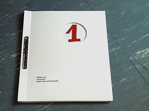 44flavours — 44flavours Magazine no. 01
