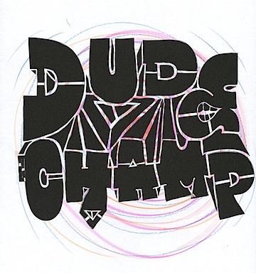 44flavours — Dudechamp