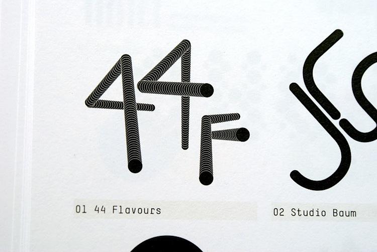 44flavours — Los Logos 4