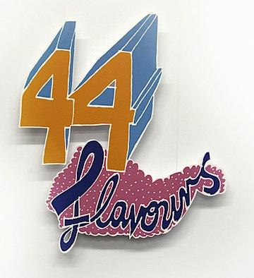 44flavours — Proud Magazine