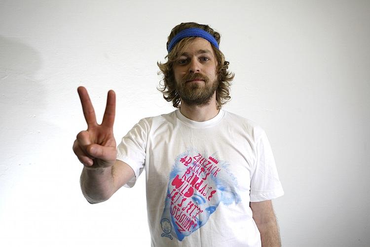 44flavours — Topdollar Zack Zack Shirt