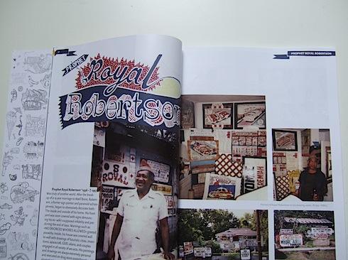 44flavours — 44flavours magazine no. 03