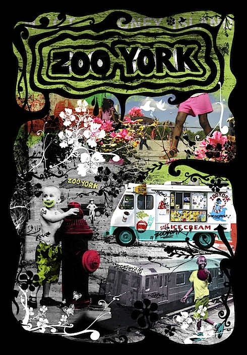 44flavours — Zoo York Spring 07