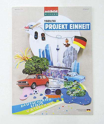 44flavours — Zeitbild Verlag