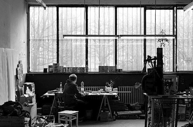 44flavours — New Studio