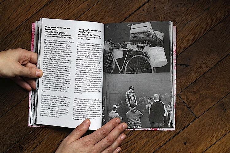 44flavours — Dasein Book
