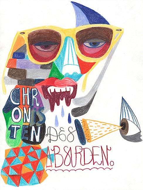 44flavours — Illustration Mix