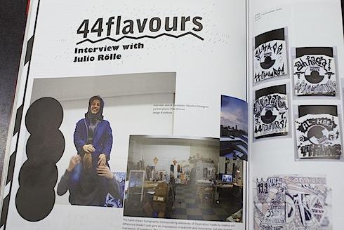 44flavours — +81 magazine