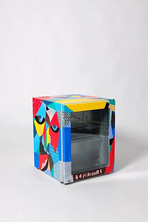 44flavours — Canvas Cooler