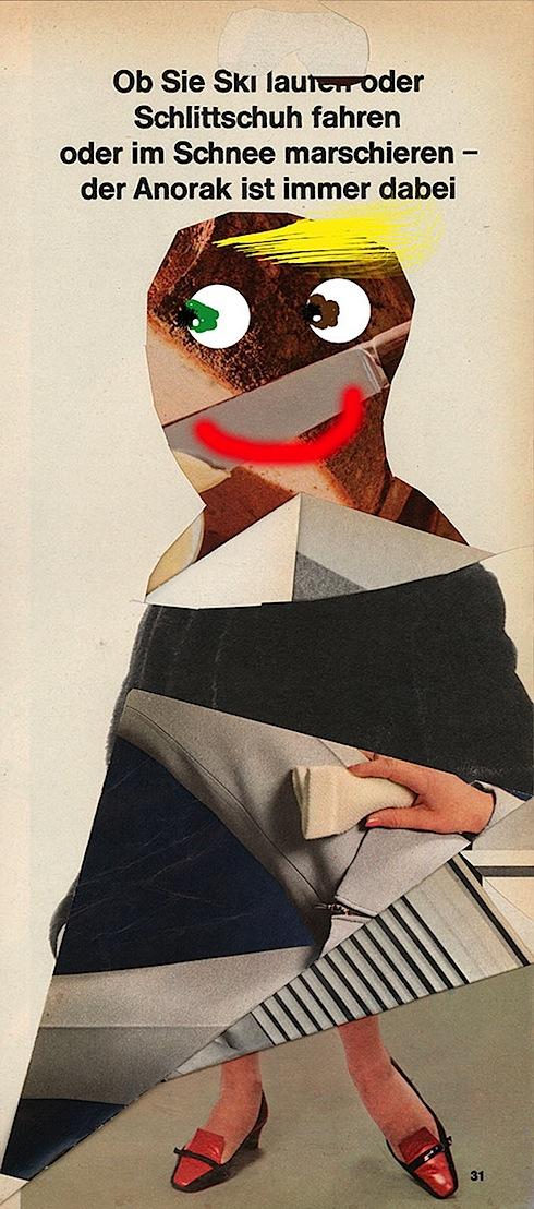 44flavours — Cut & Paint