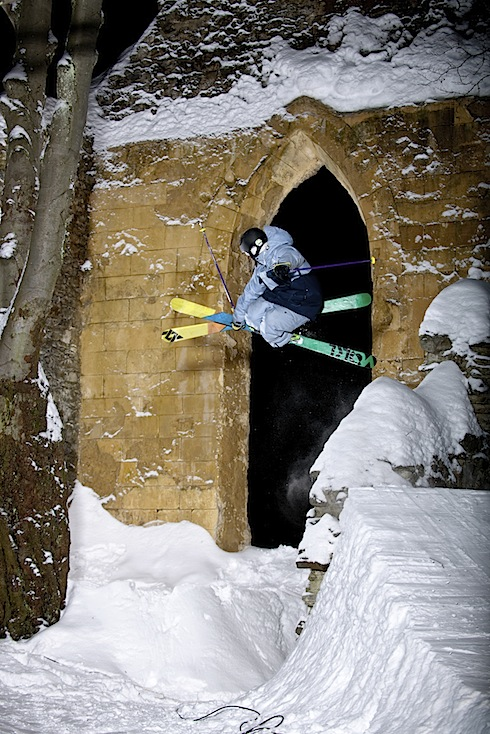 44flavours — Völkl Ski