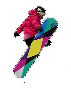 44flavours — Völkl Snowboards — Flavor