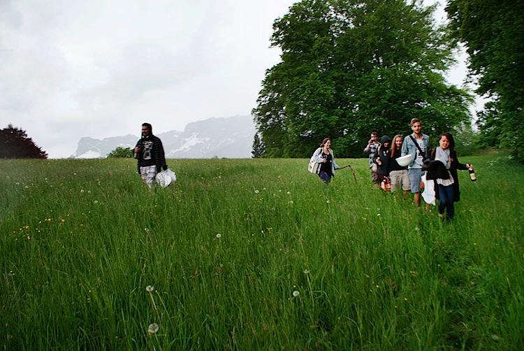44flavours — FH Salzburg