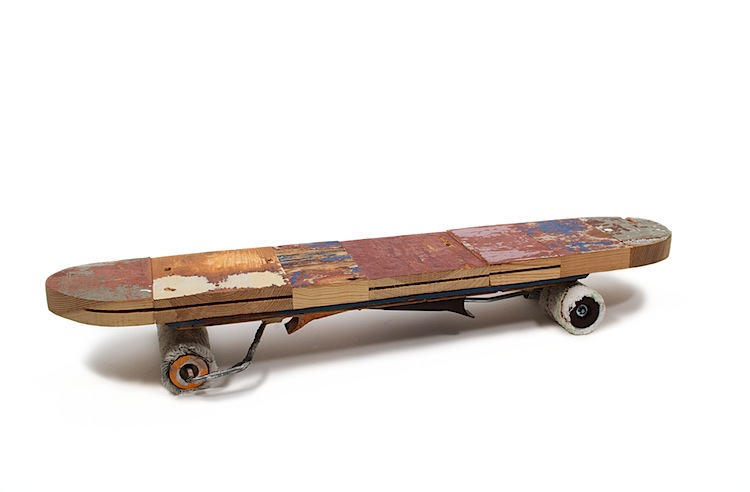 44flavours — Roller-Boards