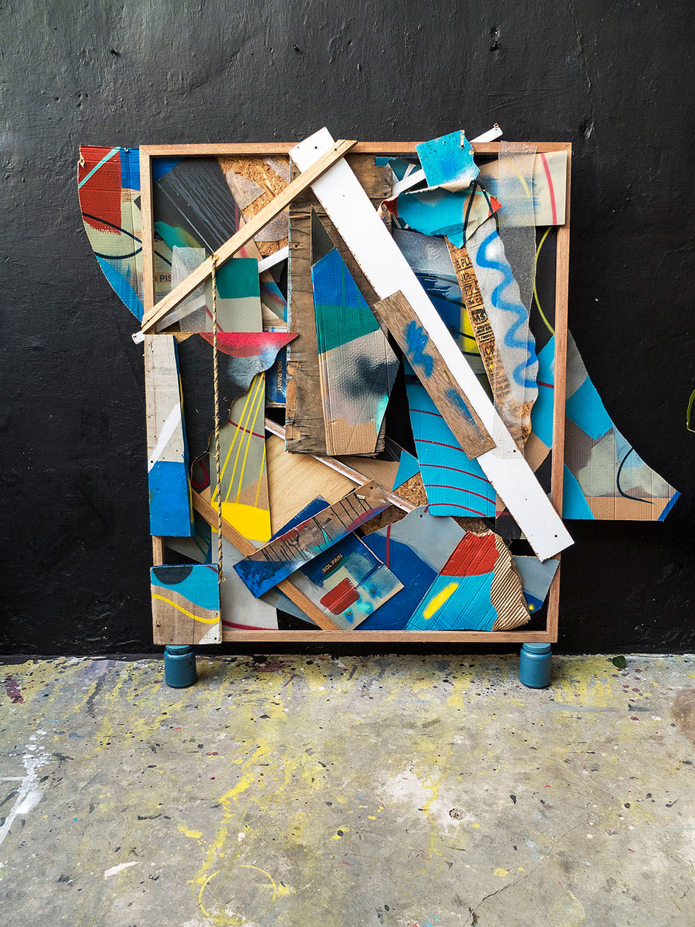 44flavours — Cemento – Lipsum Gallery