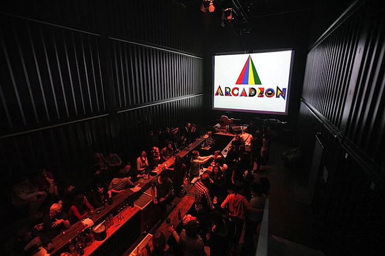 44flavours — ARCADEON