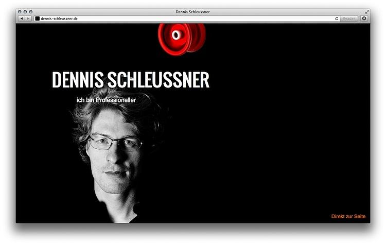 44flavours — Dennis Schleussner