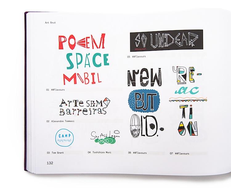 44flavours — Los Logos 6