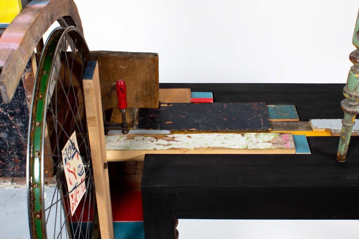 44flavours — 44flavours vs. Studio Ziben