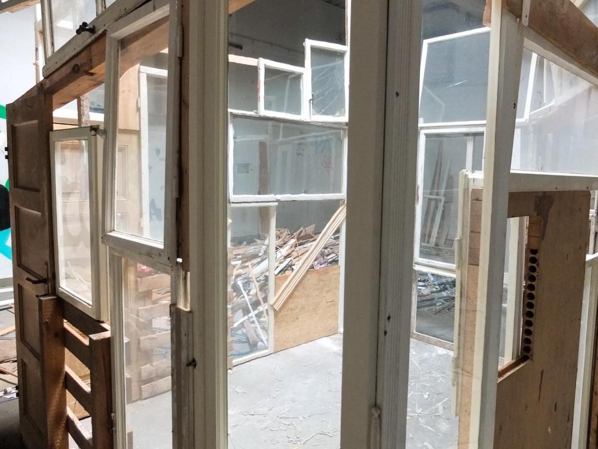 44flavours — Glasshouse