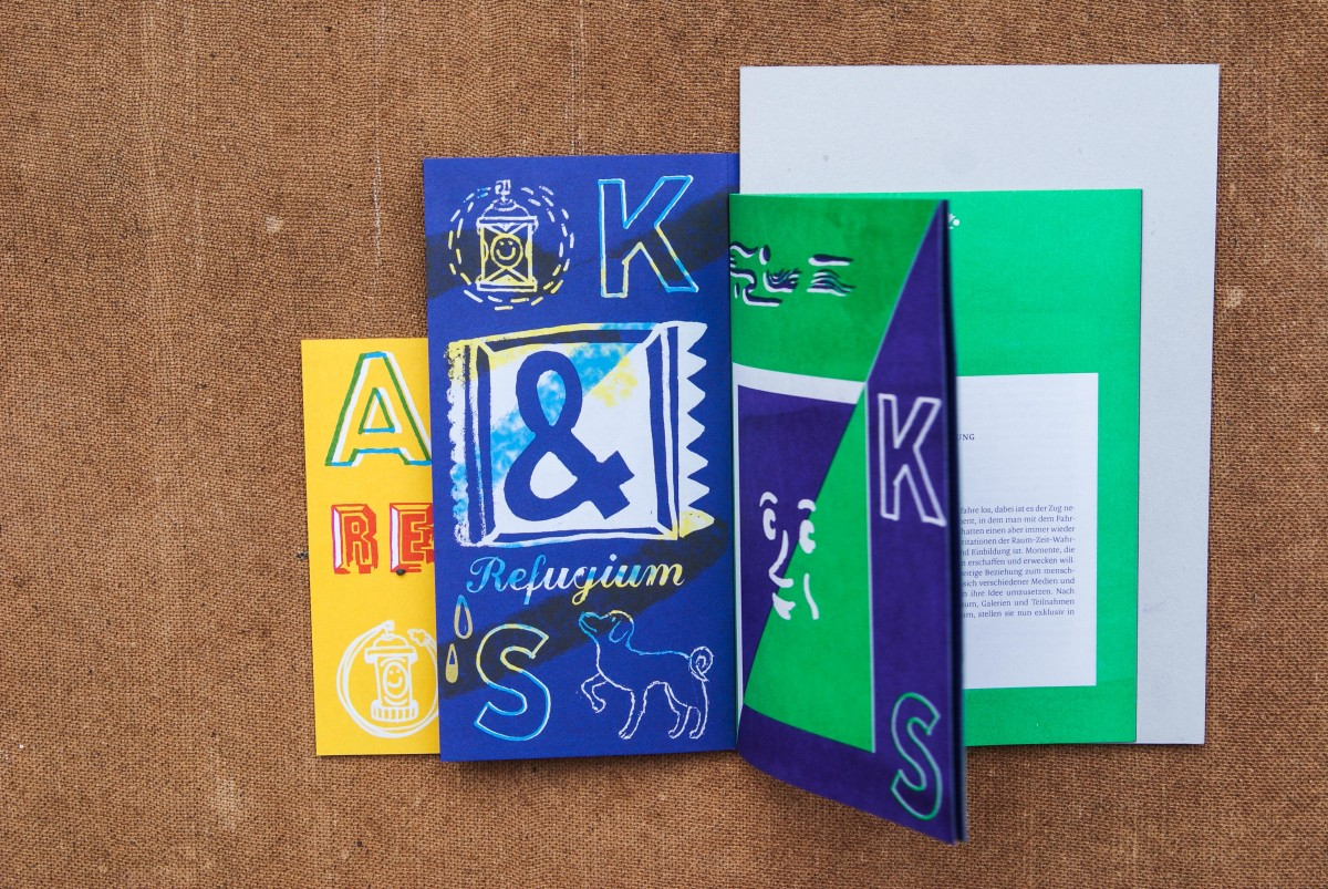 44flavours — Exhibition Catalogue