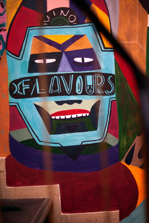 44flavours — New Peanuts