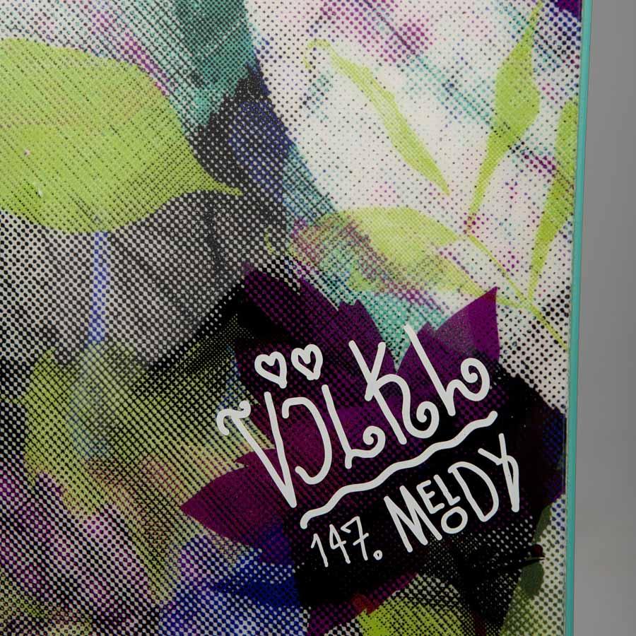 44flavours — Völkl — Melody