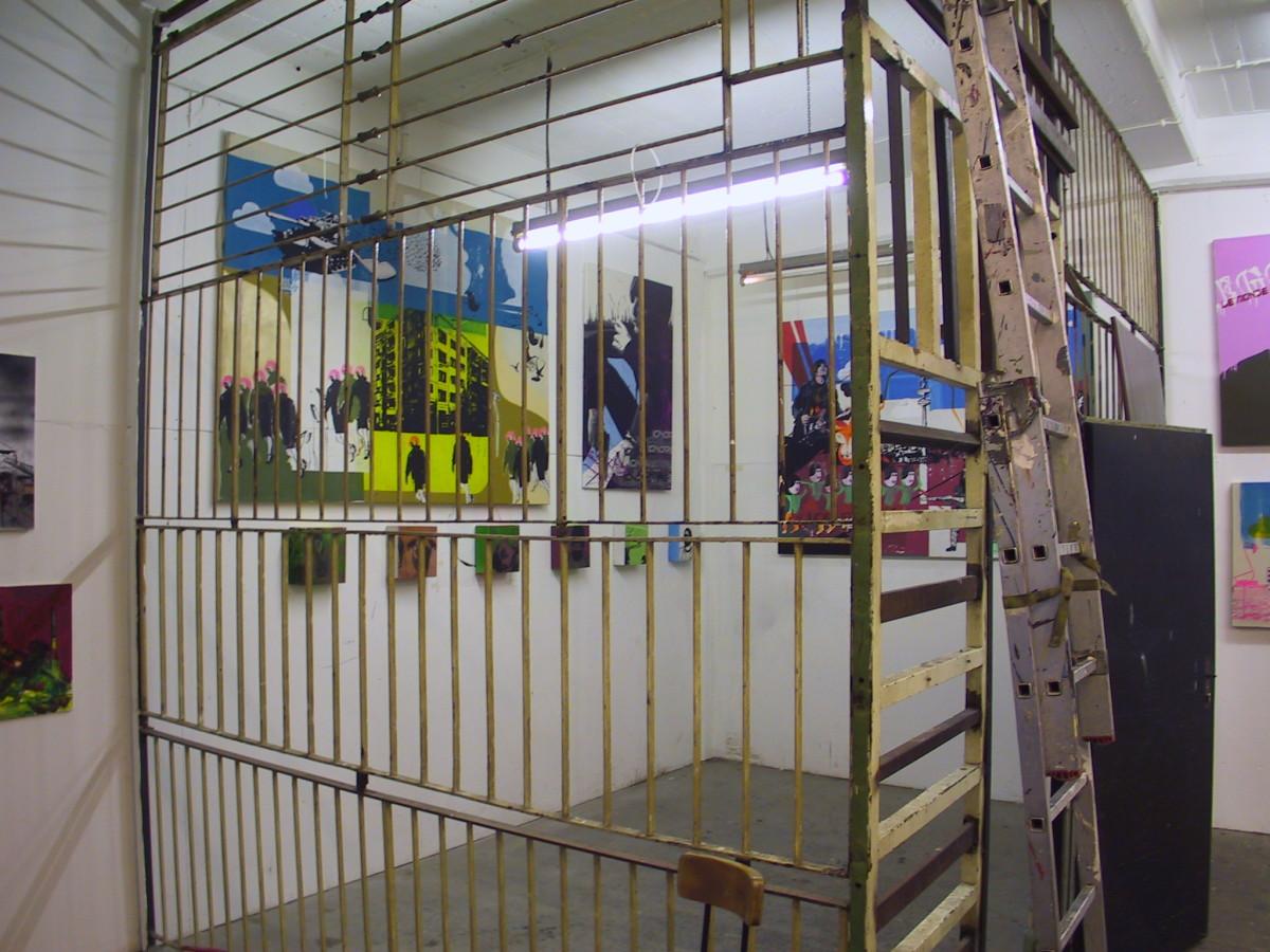 44flavours — Rettet den Haverkamp