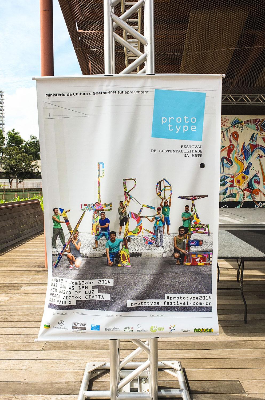 44flavours — Prototype Festival Brazil