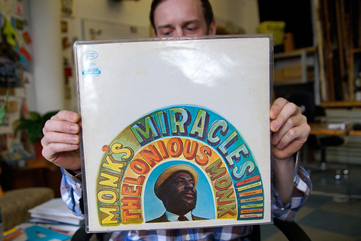 44flavours — Jazzbumbs Flyer & Poster