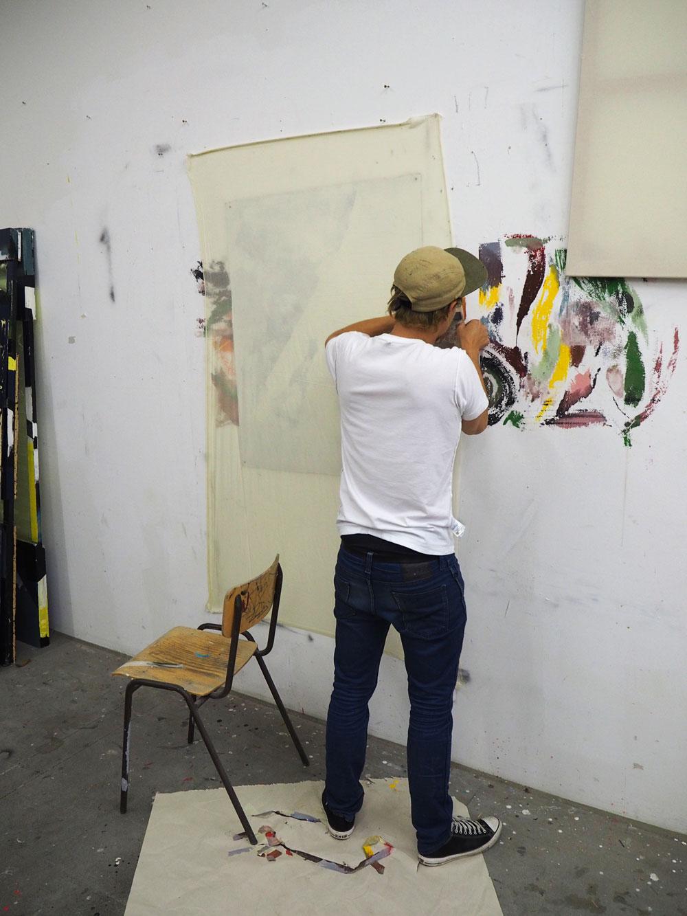44flavours — Dubl Trubl Exhibition