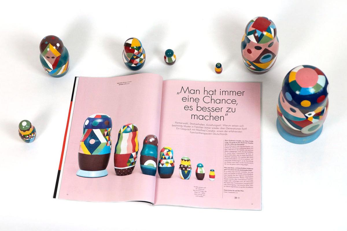 44flavours — Nido Magazine