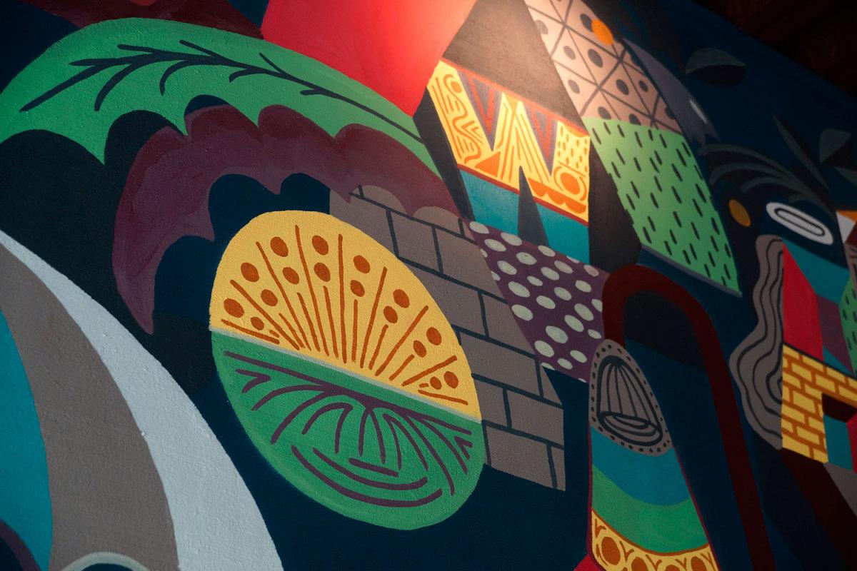44flavours — Wahaca Restaurant
