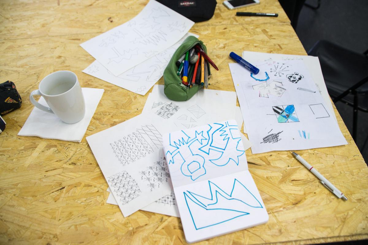 44flavours — CAPTCHA Designfestival