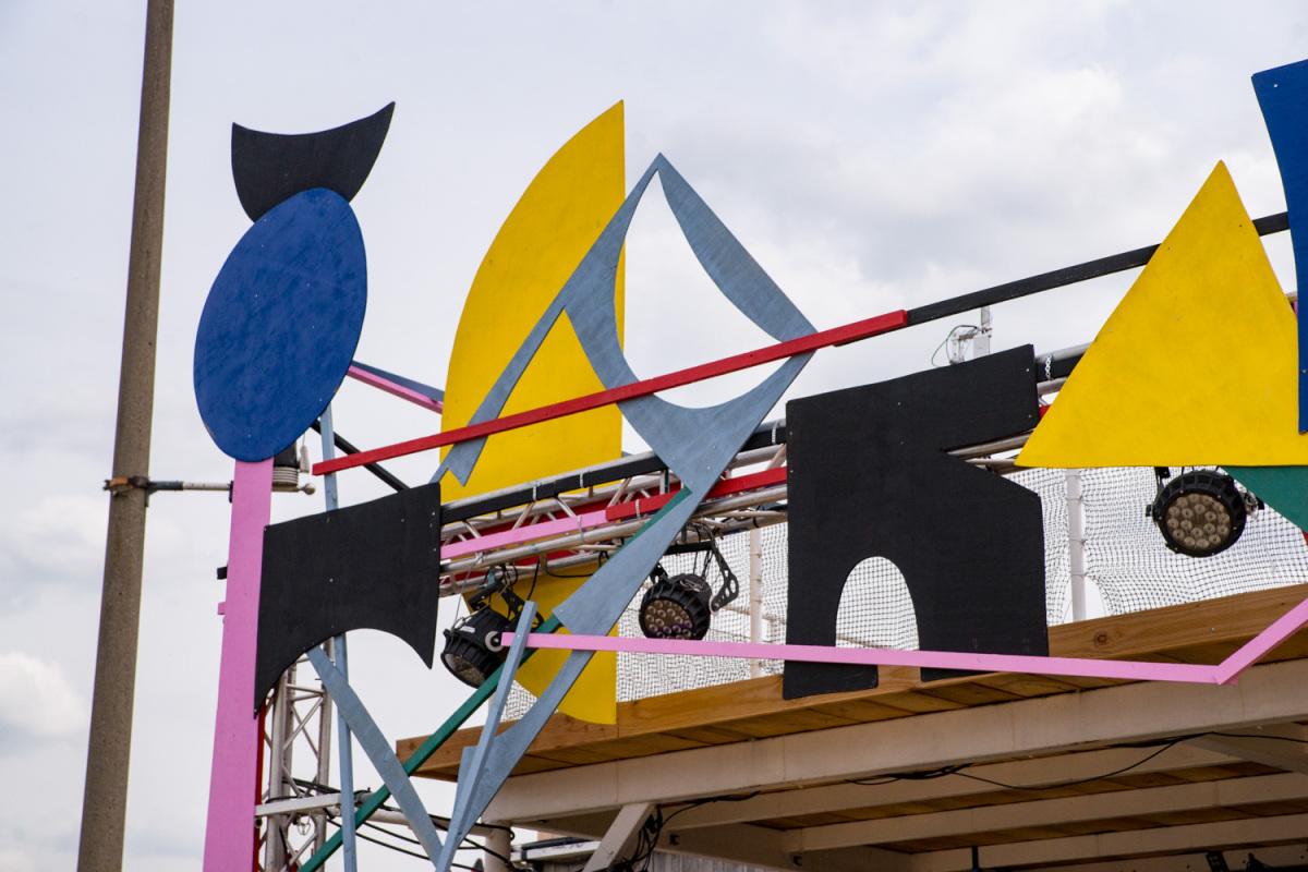 44flavours — Berlin Festival 2015