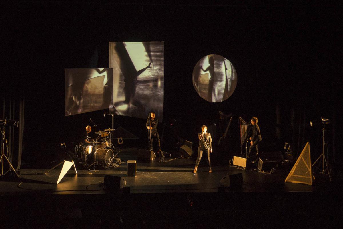 44flavours — Ulyssia Premiere