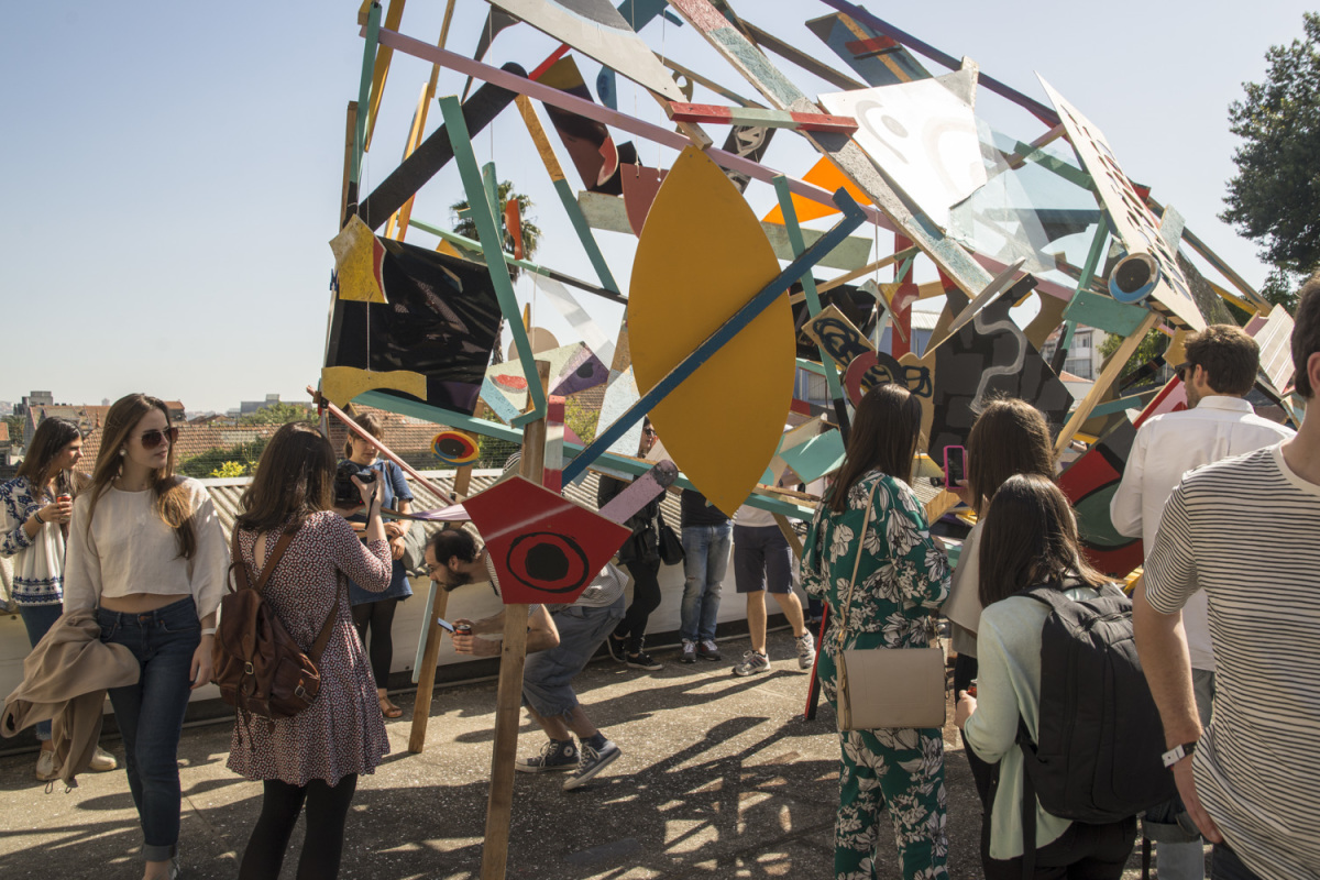 44flavours — Get Set Festival