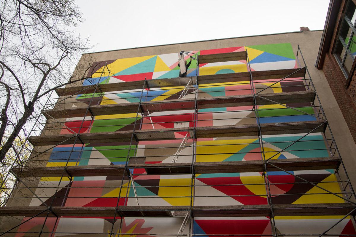 44flavours — Spring Fling — Berlin