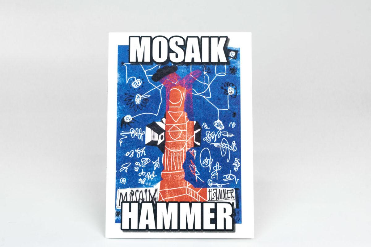 44flavours — Mosaikhammer