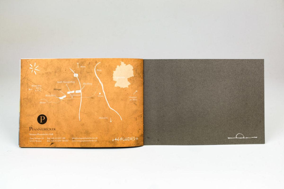 44flavours — Weingut Pfannebecker