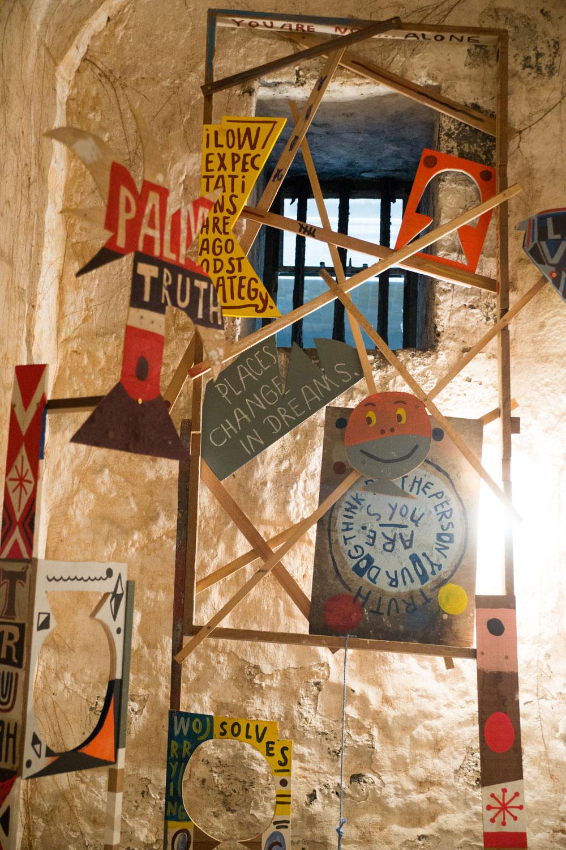 44flavours — La Vieille Prison